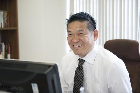 ≪将来の幹部/代表坂本の右腕候補≫として経営者に近い立ち位置で仕事をしていきたい方求む~